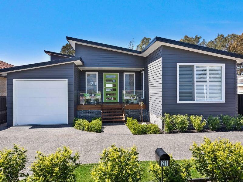 Custom Homes Central Coast - J Marshall Constructions